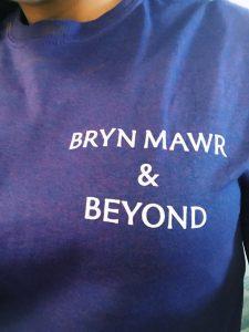 Free Bryn Mawr merch!